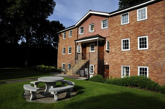 Photo of Brookfield Hotel Cork