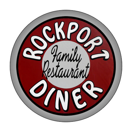 Rockport Diner Family Restaurant: The Rockport Diner