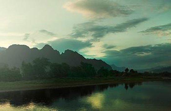 Photo of The Apsara Luang Prabang