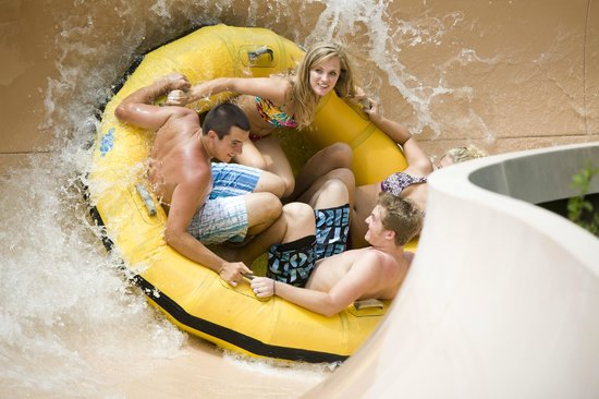 Canopy Rentals Picture Of Dollywood S Splash Country