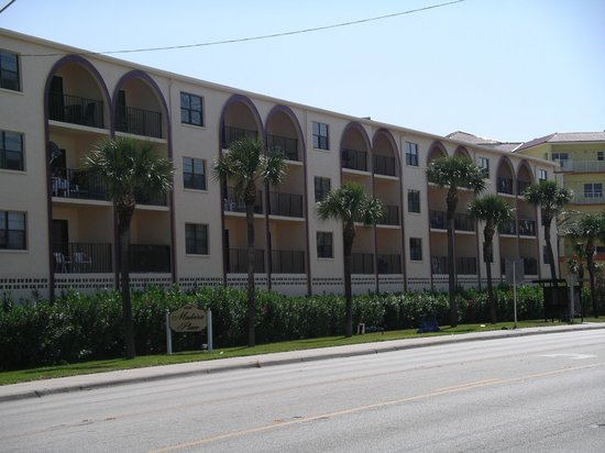 Madeira Place Resort Condominiums Photo