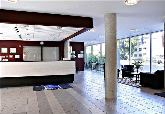 Residence & Conference Centre - Ottawa Downtown Resmi