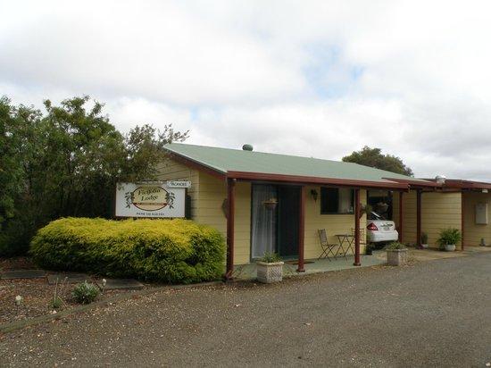 Ficifolia Lodge Kangaroo Island:                   Ficifolia