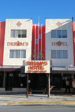 波多黎各夢之飯店照片