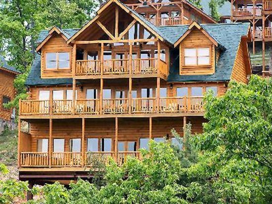 Photo of Black Bear Ridge Resort Pigeon Forge