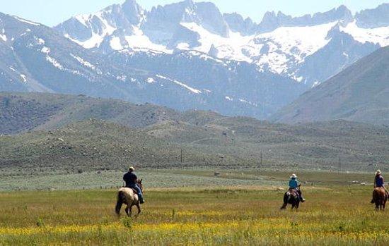 Hunewill Guest Ranch Photo