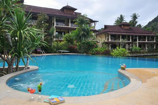 Princess Budget Wing at Railay Princess Resort & Spa Foto