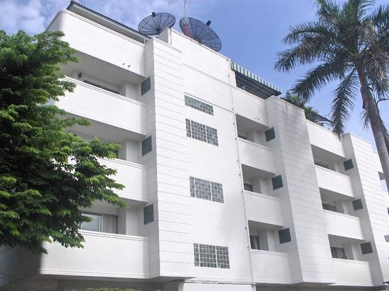 Photo of K.T. Guest House Bangkok