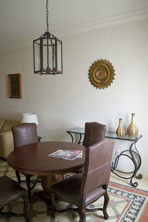 Hotel Casa Primavera: Habitacion Ejecutiva / Executive Room
