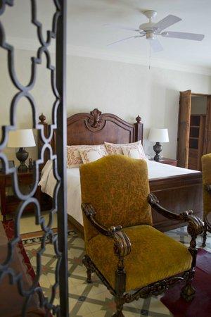 Hotel Casa Primavera: Master Suite