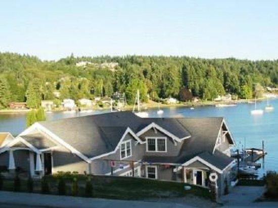 Bilde fra Waterfront Inn