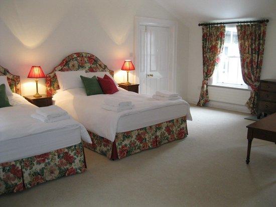 Delphi Lodge Country House: Room 10 - Premier Suite