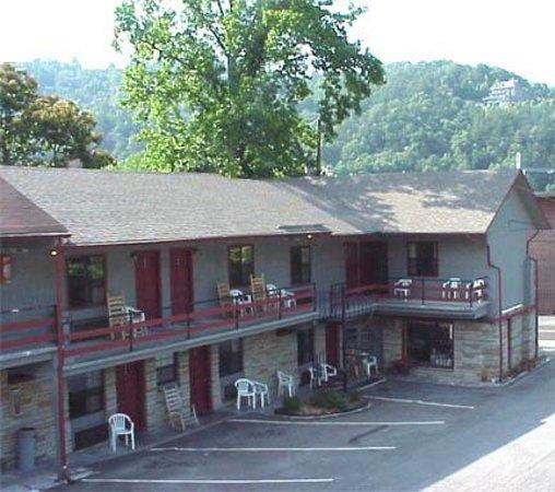 Zdjęcie Bales Motel