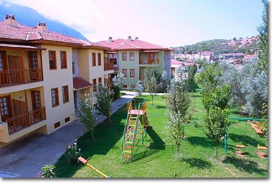 Photo of Saray Hotel Oludeniz