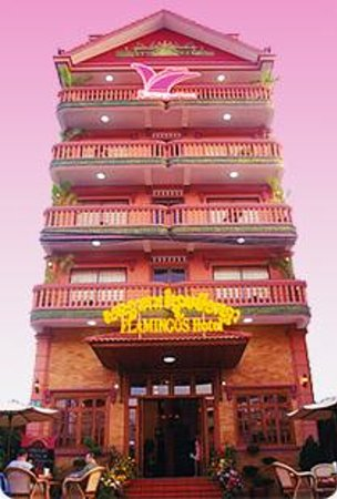 Photo of Flamingos Hotel Phnom Penh