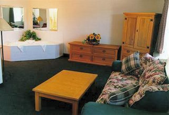 Columbine Inn & Suites Picture