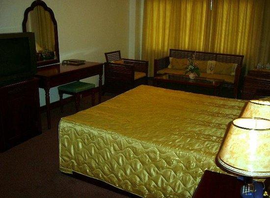 Photo of Mekong Hotel Vientiane