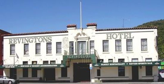Photo of Revingtons Hotel Greymouth