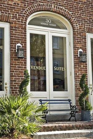 Vendue Suites-billede