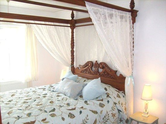 Brambles Lodge Bed and Breakfast