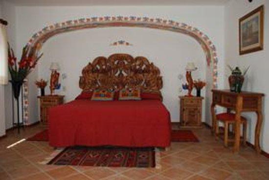 Oaxaca Ollin: suite Ollin