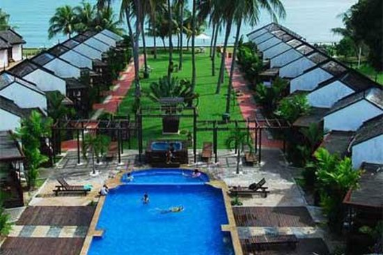 Photo of Shah's Beach Resort Melaka