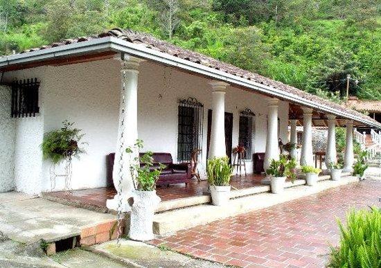 Photo of Cabanas Turisticas Villa Zoila Merida
