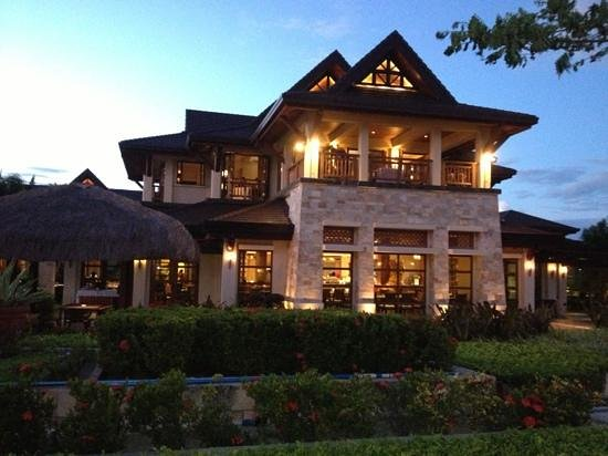Crimson Resort and Spa, Mactan:                   Crimson Resort Cebu