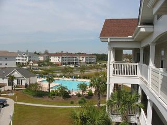 Photo of Family Villas North Myrtle Beach