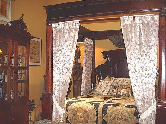 Los Arcos Bed & Breakfast Resmi