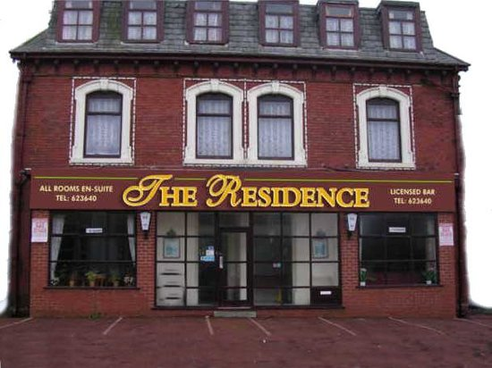 The Residence Hotel Photo