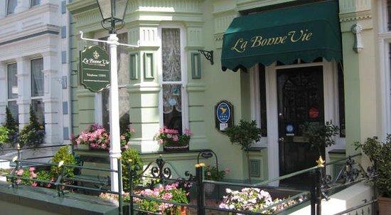 La Bonne Vie Guest House