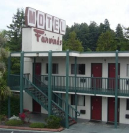 Fairwinds Motel-bild