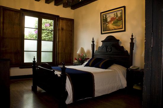 هوتل بوزادا دي دون رودريجو أنتيجوا: Standard Room