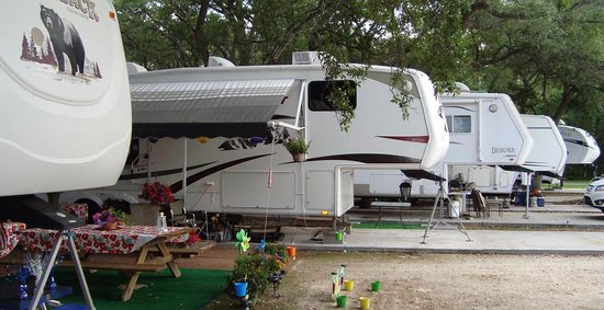 Kemah RV Resort 사진