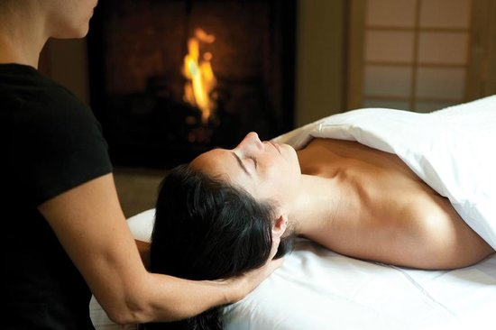 Sanctuary Spa at Gaige House: Gaige House Spa Treatments