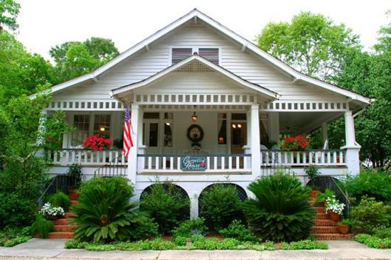 Photo of Camellia House Bed and Breakfast Covington