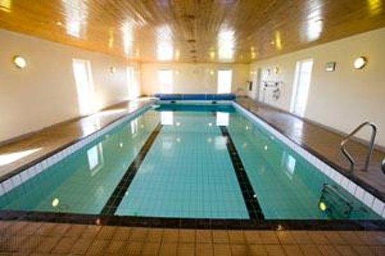Harbour House & Leisure Centre : Swimming Pool