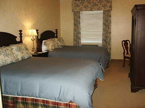 Church Street Inn : Double Queen Room