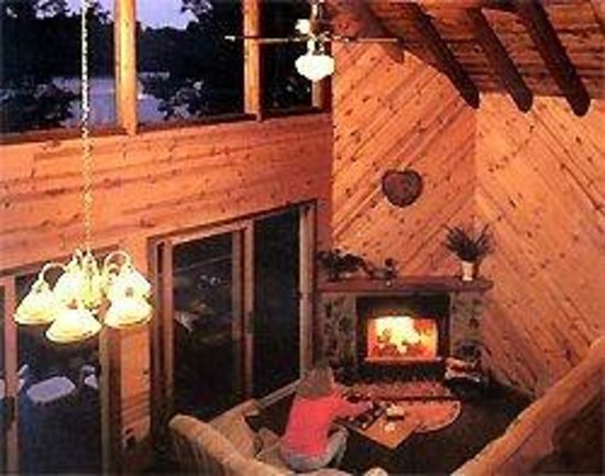 Rockwood Lodge and Outfitters : Cabin 6