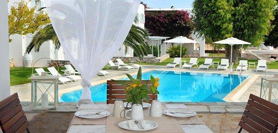 Photo of Boudari Hotel Paros