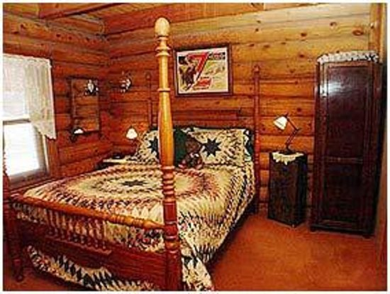 Photo of Eagles Nest Bed and Breakfast Cavalier