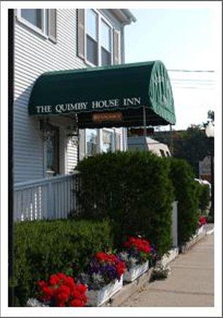 كويمبي هاوس إن آند سبا: Quimby House Inn