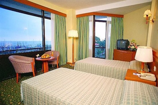 Photo of Ozkaymak Marina Hotel Kemer