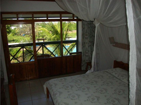 Hotel Diani Palm Resort: Rooms