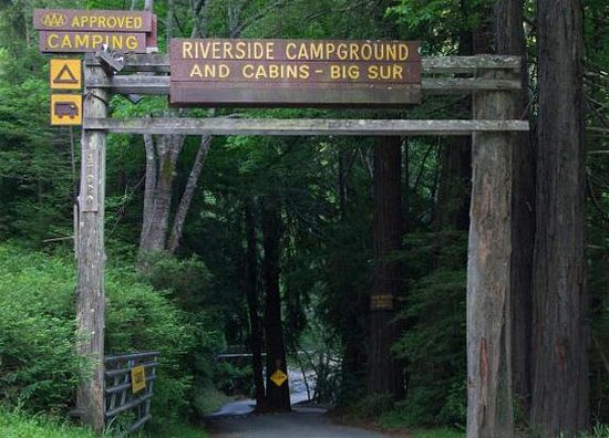 Photo of Riverside Campground and Cabins Big Sur