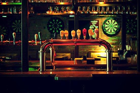 Abreuvoir Bar & Terrasse