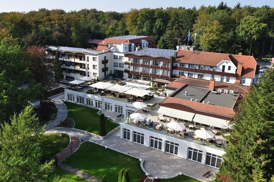 Hotels Hahn Airport Germany