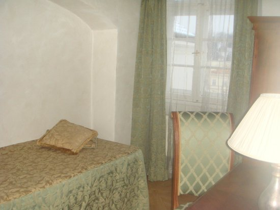 Hotel Residence Green Lobster:                                     дополнительная комната
