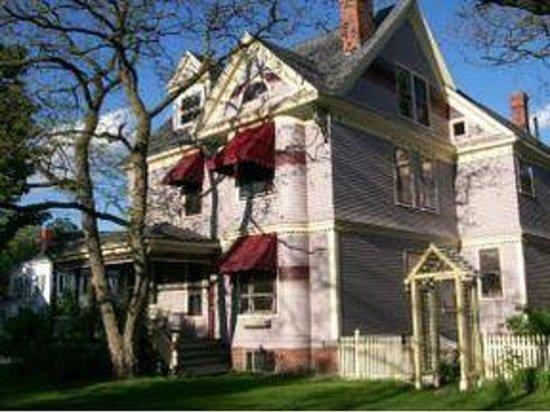 Photo of The Libby House Inn Gorham